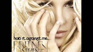 Britney Spears-Hold it against me (Coley Cole Remix)