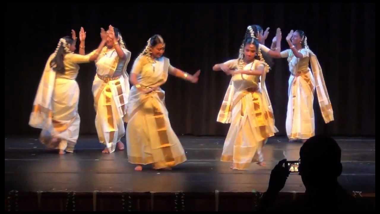 kaikottikali dance video