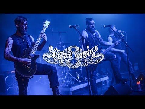 Serpens Luminis - Bright Euphoria (live in Geneva - 24/02/2018)