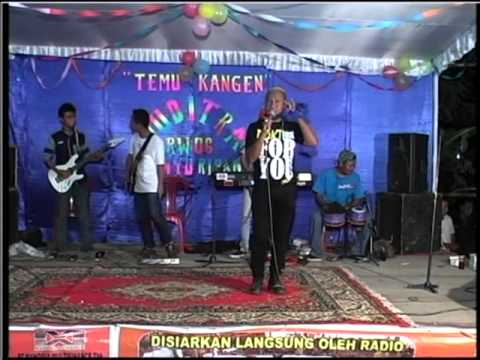 Delta nada feat Dimas entertainment full live