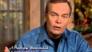 Andrew Wommack: God Wants You Well: Week 6 - Session 1
