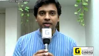 Celebrities on Sunitha Sarthy's Nimmadhi