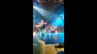 Тарзан-шоу в Воронеже 1