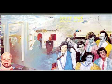 Split Enz-Mental Notes [Full Album] 1975