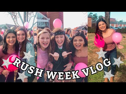 rush-week-2020-vlog!
