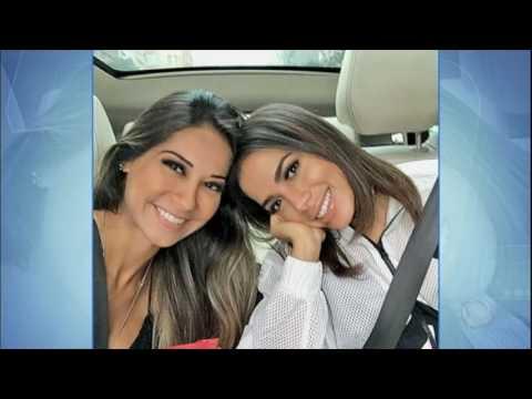 Hora da Venenosa: irmãs Kardashian pedem ajuda para ex-BBB para emagrecer
