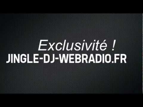 Dynamique Mix Exclusivité Jingle DJ Web Radio