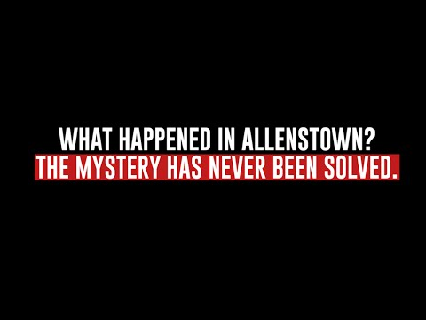 What Happened in Allenstown