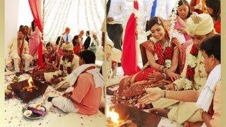 MissMalini's Magical Wedding: The Domestically Challenged Desi Bride