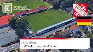 Wilhelm-langrehr-stadion | tsv havelse google earth 2o16
