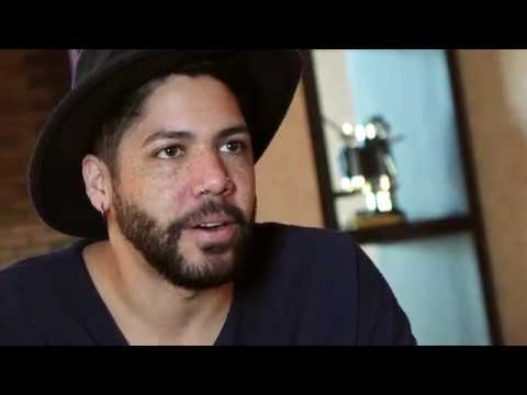 Jesus Christ Superstar [] Nick Maia Interview [] Judas