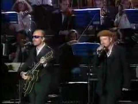 Bono,Edge & Brian Eno - One