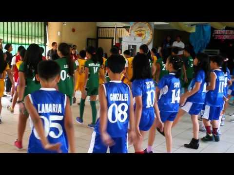Sacred Heart Villa School 2014
