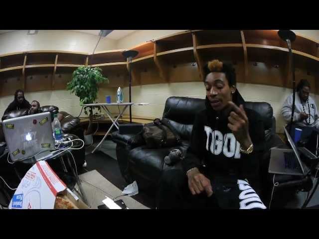 Juicy J ft. Wiz Khalifa - Know Better (Official HD Video)
