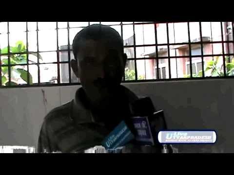 Gang of Criminals in Gonda- Live Uttarpradesh