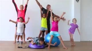 Fiji Life Gym