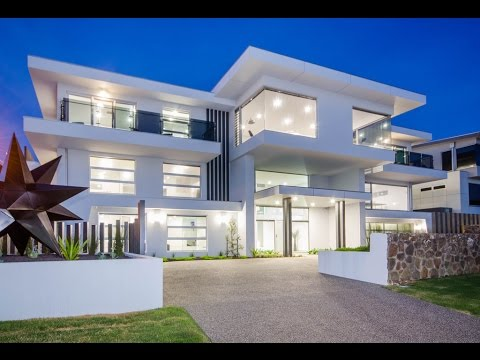 Australia 39 s best homes youtube for Top ten home builders