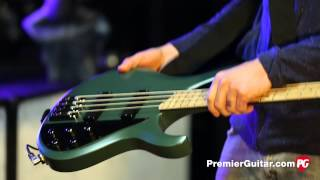 Rig Rundown - Chevelle's Pete Loeffler & Dean Bernardini