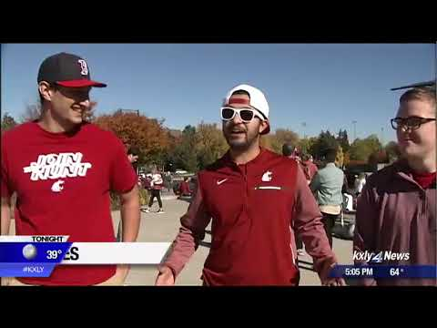 College GameDay might be the biggest thing ever to happen in Pullman: Issues & Answers