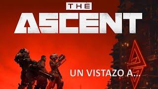 Un vistazo a... The Ascent