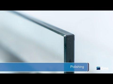 CMS ypsos - Polishing