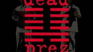 Dead Prez-They Schools