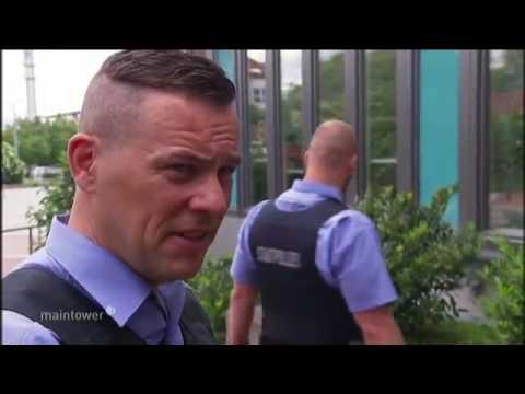 23162 governance 003 007 002 HR Im Einsatz mit der Stadtpolizei Dietzenbach   Teil 2⁄4