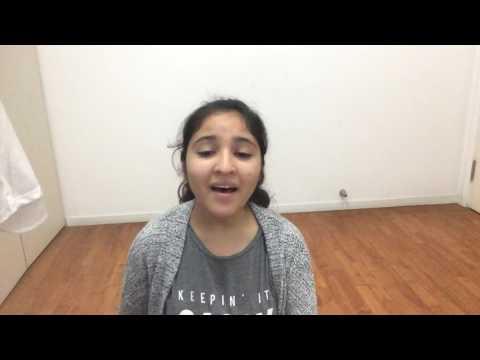 Abhi mujh mein kahin ( agneepath) female version