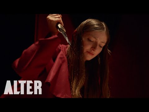 """Horror Short Film """"Stay""""   ALTER"""