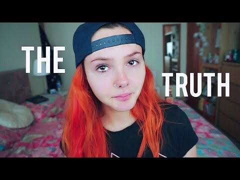 The Truth | Sarah Goodhart