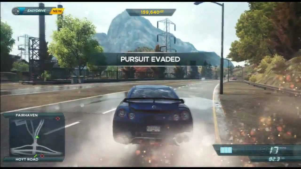 nissan gtr location 2012 need for speed most wanted nfs001 youtube. Black Bedroom Furniture Sets. Home Design Ideas