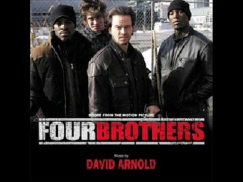 David Arnold - 01 - Four Brothers