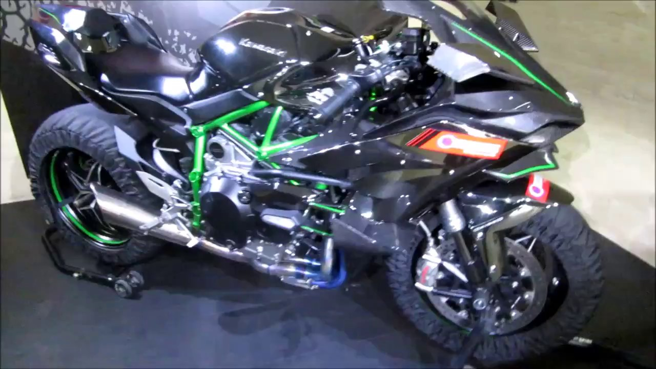 big bike in the philippines kawasaki hr 2 - youtube