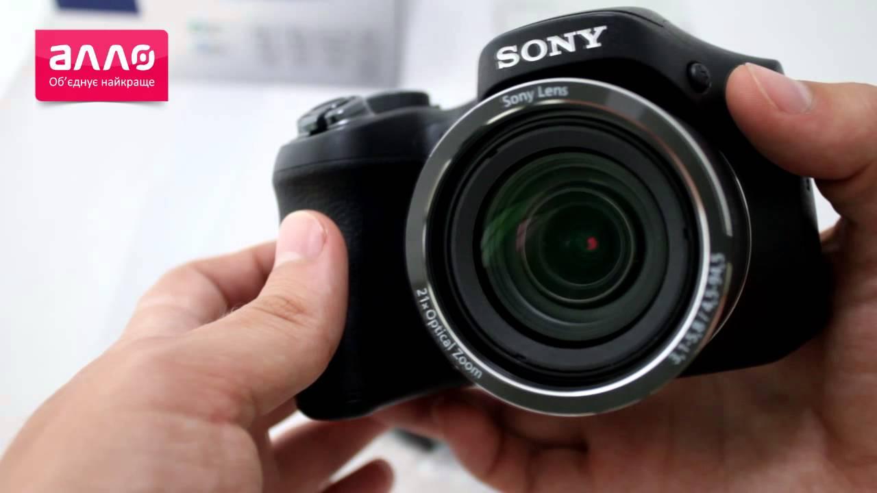 11 фев 2013. Видеообзор sony cyber-shot dsc-h100 от компании цифровичок http://www. Cyfrovychok. Ua/sony-dsc-h100-black. Html.