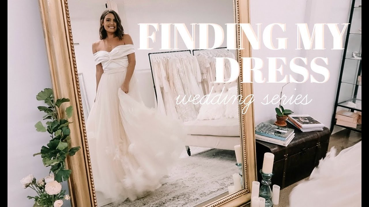 Choosing The Perfect Lingerie to Match Your Wedding Dress