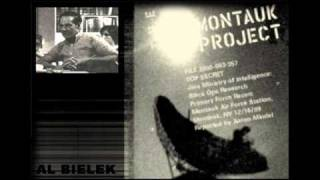 AL BIELEK - THE MONTAUK PROJECT