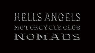 HELLS ANGELS MC NOMADS - TRADITIONAL