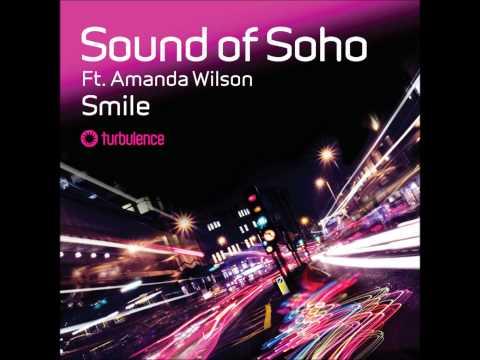 Sound of Soho - Smile (Loverush UK Mix)