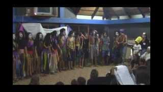 Pan de Pita actuación completa 2012 Parte 2