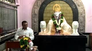 Sri Shirdi Saibaba Satsangam@Nellore by Sri Allu Bhaskar Reddy(22-Feb-15)