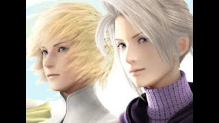 Final Fantasy III, Tráiler de lanzamiento PC