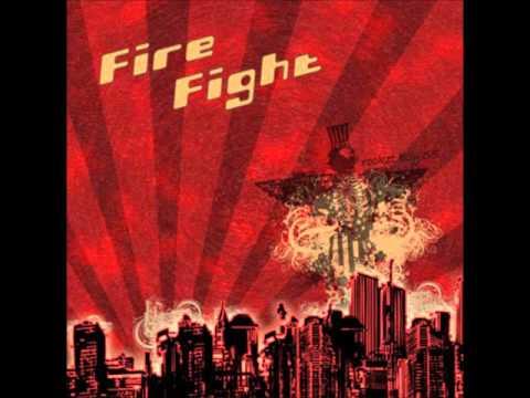Rocket Boy 55 Fire Fight