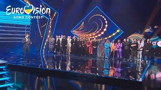 Евровидение 2020. Национальный отбор. Второй полуфинал от 15.02.2020. Полный выпуск