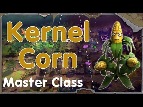 Plants Vs Zombies: Garden Warfare 2 - Kernel Corn