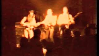 """The Kaisers """"Don't Come Back"""" Shrewsbury 1994"""
