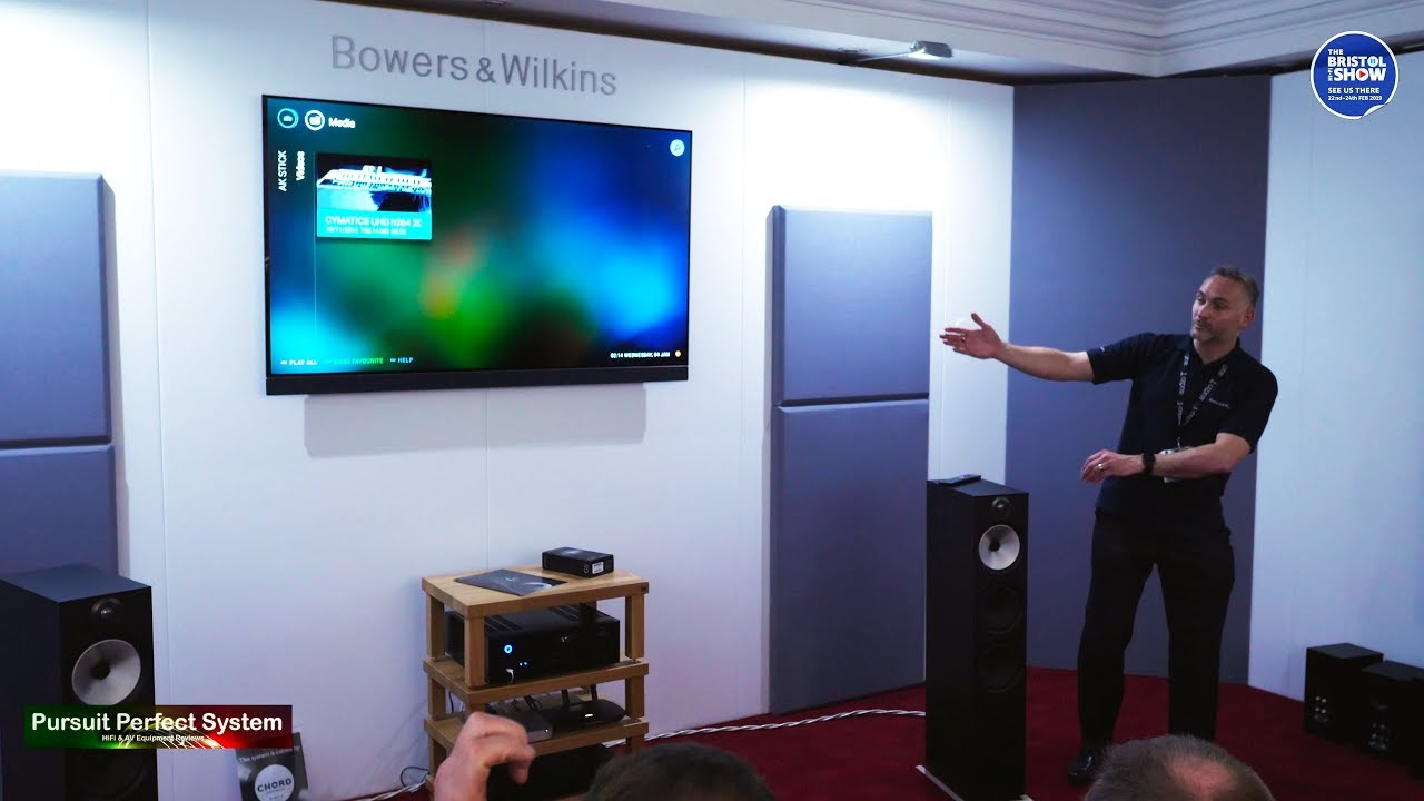 Philips oled bowers wilkins