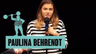 Paulina Behrendt – Der Wert der Sache auf der Waage