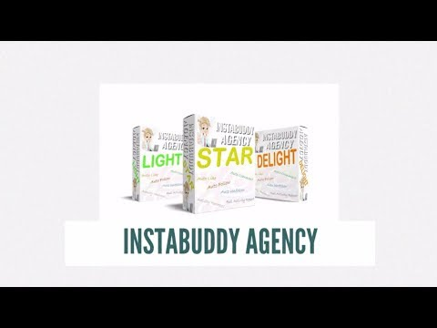 Automate Instagram With InstaBuddy Agency Powerful Software