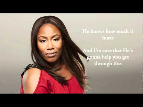 Mandisa: Stronger - Official Lyric Video