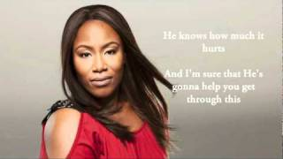 Watch Mandisa Stronger video